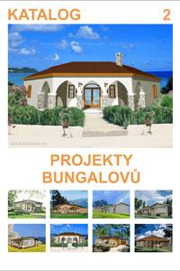 Katalog typových domů